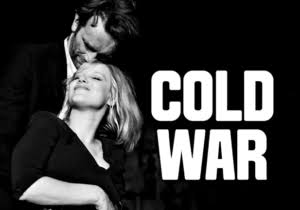 Photo of Cold War
