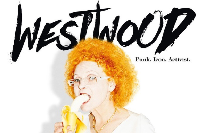 Photo of Westwood: Punk, Icon, Activist