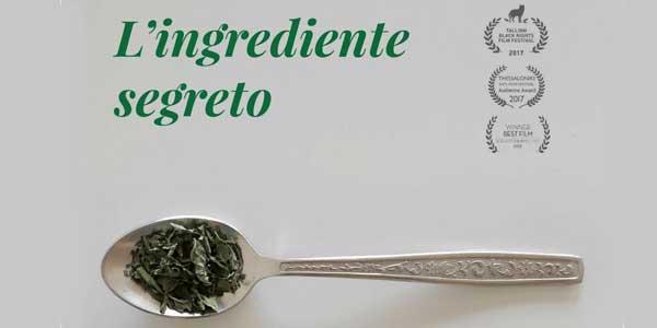 Photo of L'ingrediente segreto