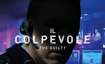Photo of The Guilty – Il colpevole