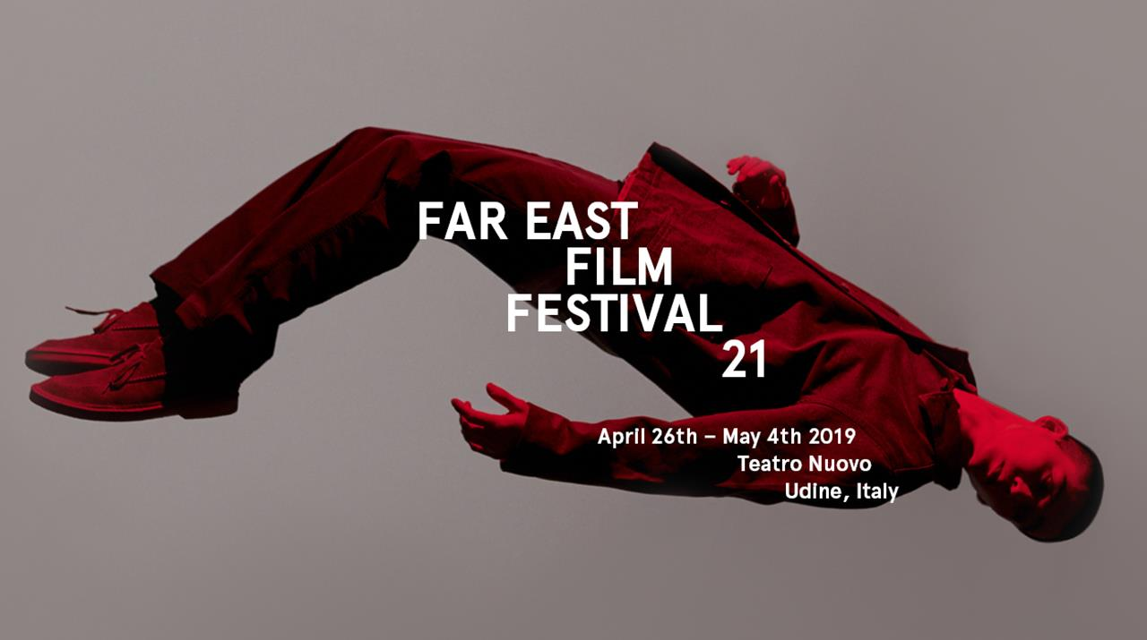 Photo of Far East Festival Udine nel segno di Anthony Wong