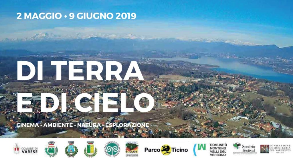 Photo of Di Terra e di Cielo: dal 2 maggio un mese all'insegna del cinema e dell'ambiente