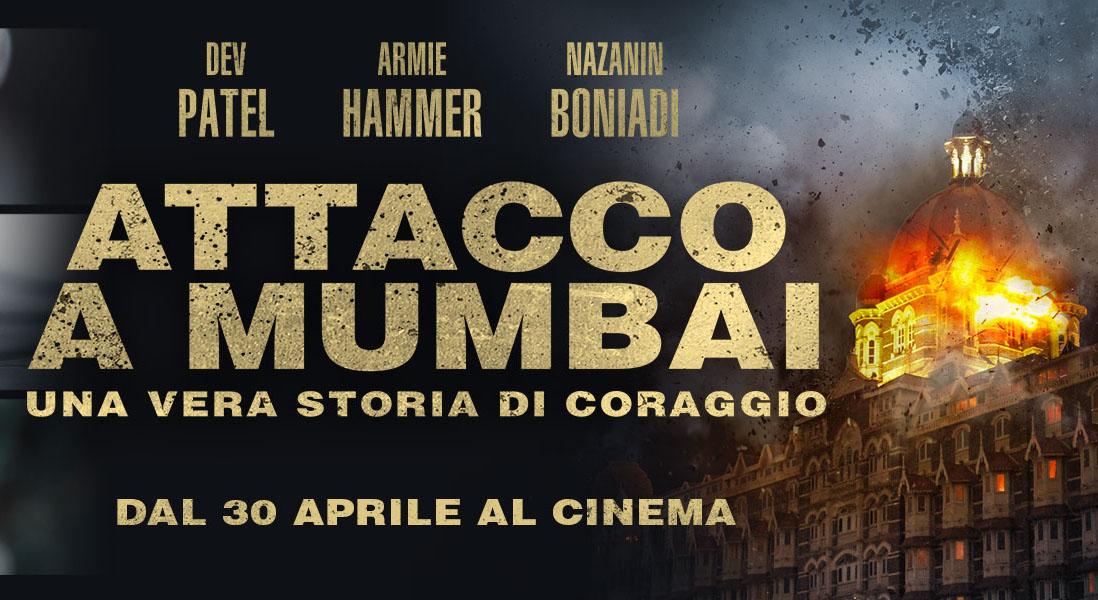 Photo of Attacco a Mumbai