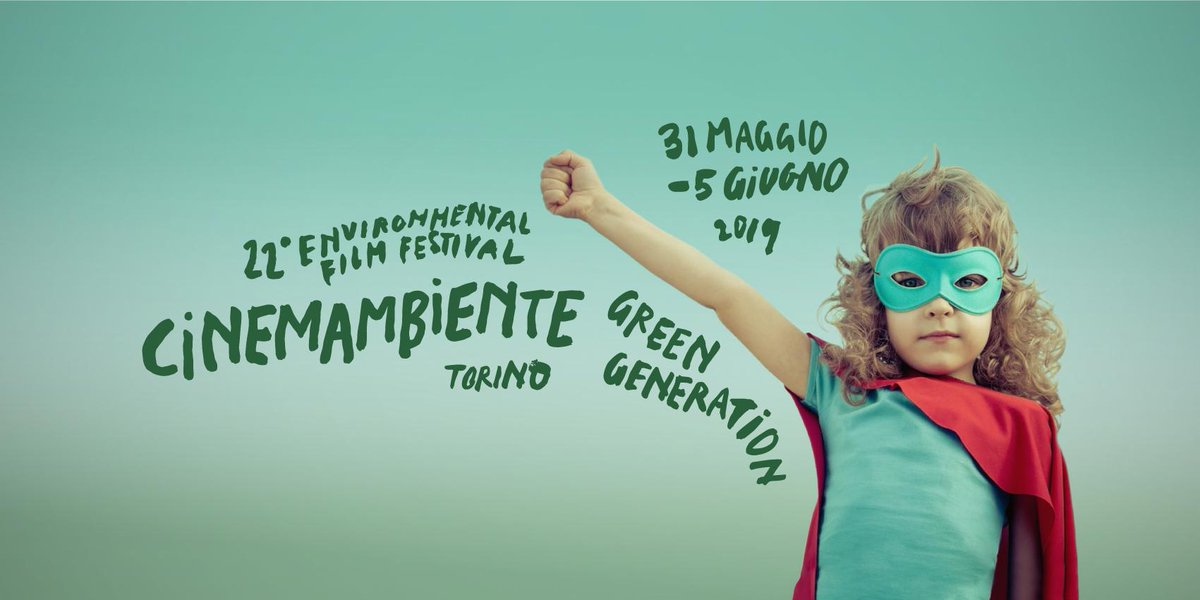 Photo of Al via a Torino 22° CinemAmbiente – Environmental Film Festival