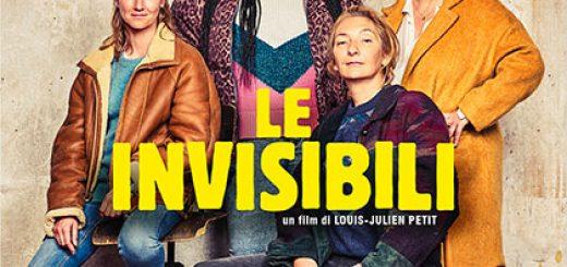 Photo of Le invisibili