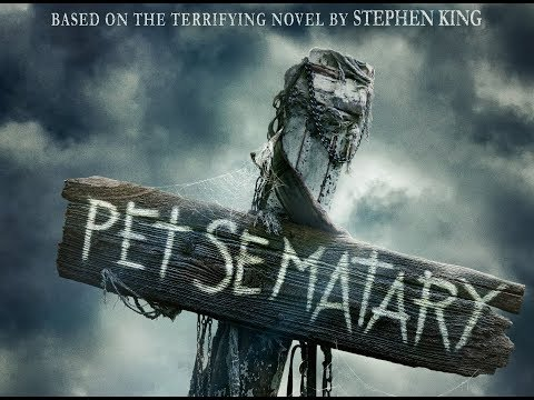 Photo of SPECIALE Pet Sematary