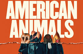 Photo of American Animals