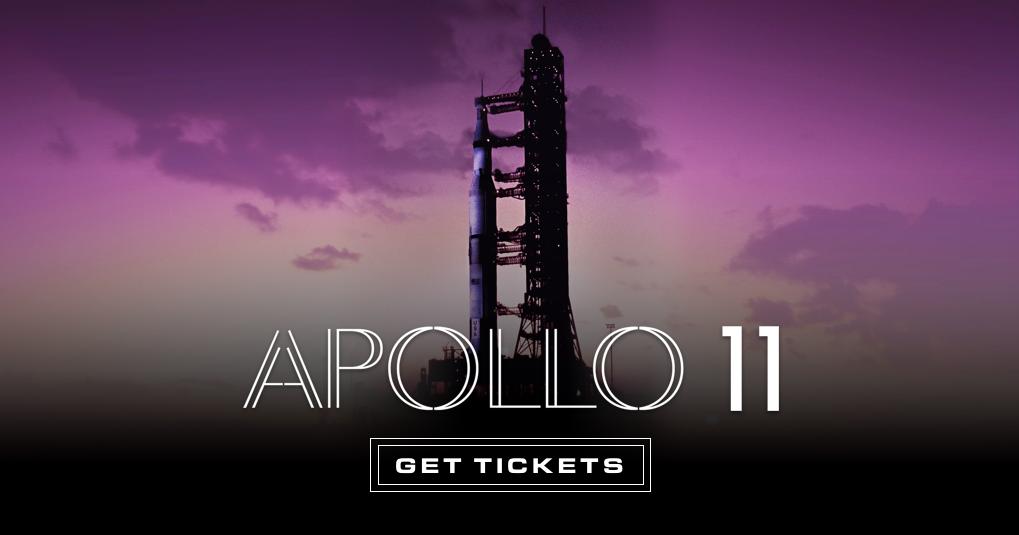Photo of Apollo 11