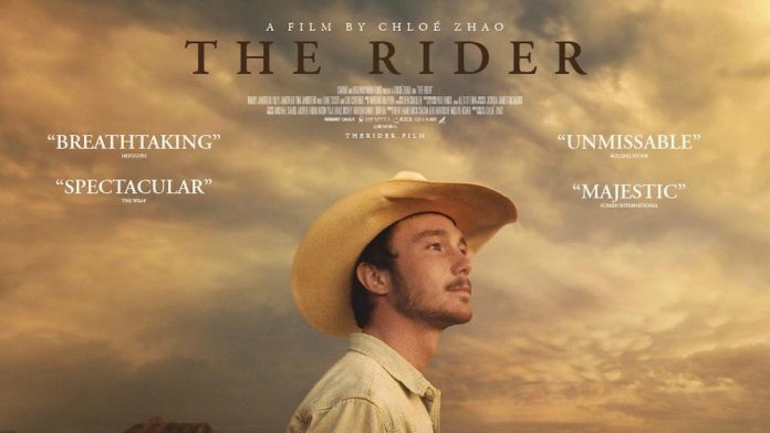 Photo of The Rider – Il sogno di un cowboy