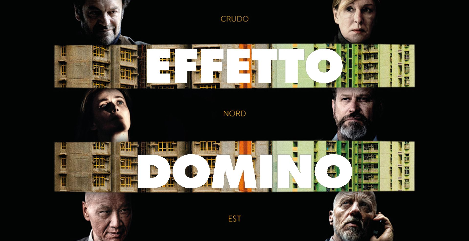 Photo of Effetto Domino