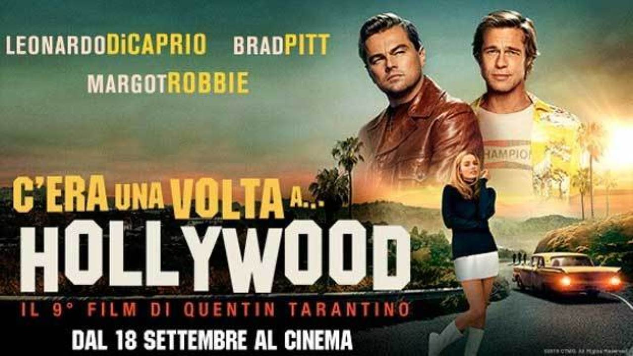 Photo of SPECIALE C'era una volta a… Hollywood