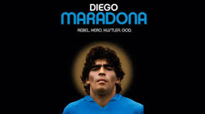 Photo of Diego Maradona
