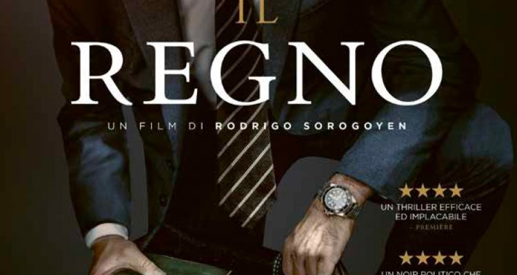 Photo of Il regno