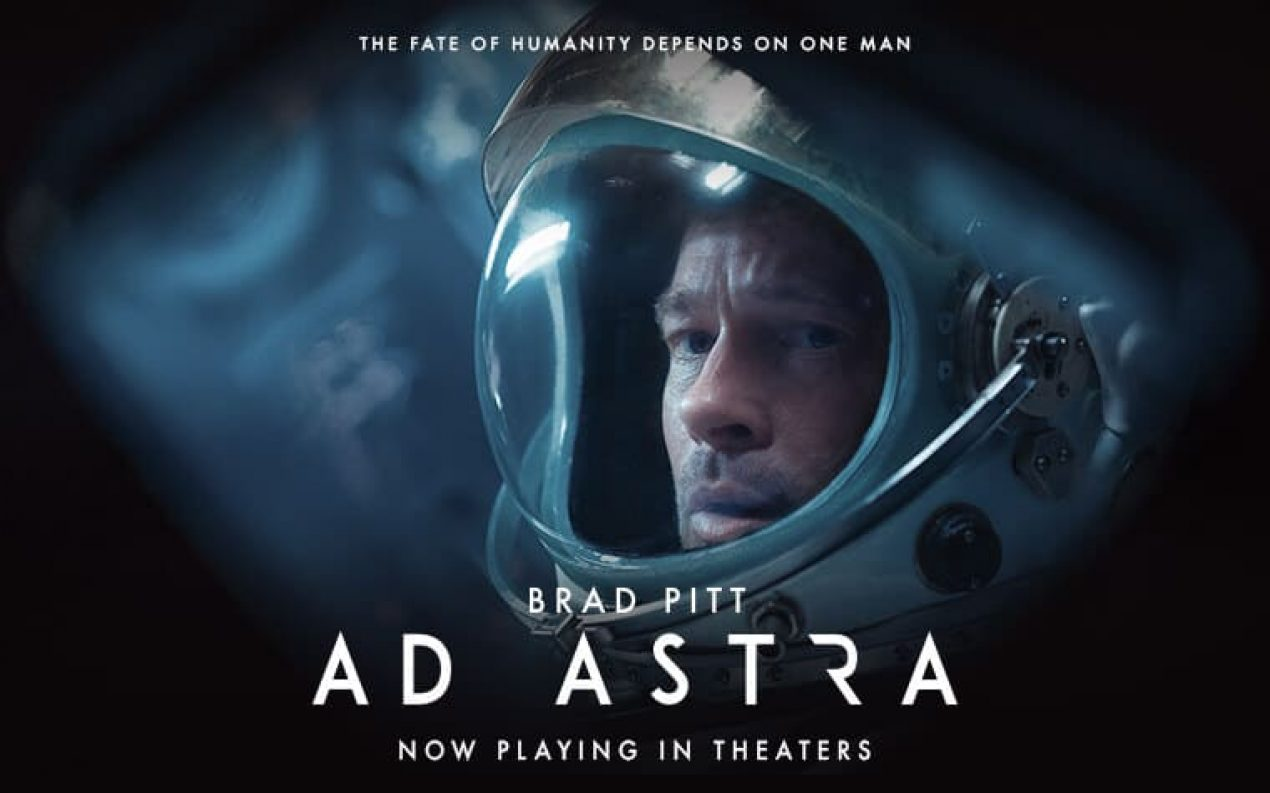 Photo of Ad Astra