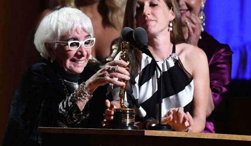 Photo of Lina Wertmüller e il suo Oscar: lo chiameremo Anna