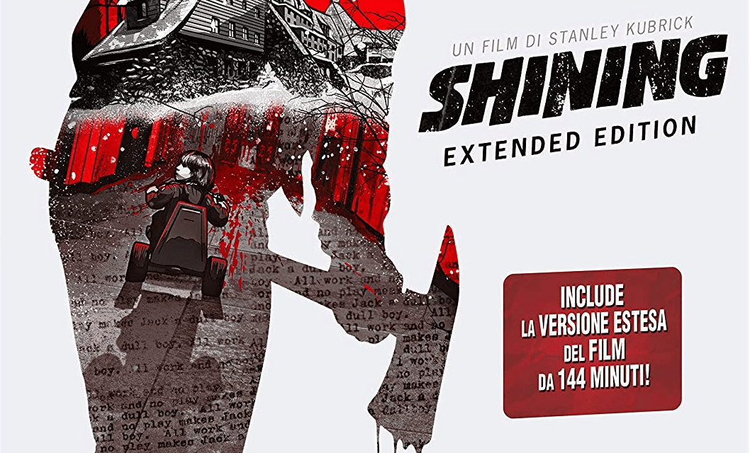 Photo of Shining Extended Edition: cos'è e dove vederlo