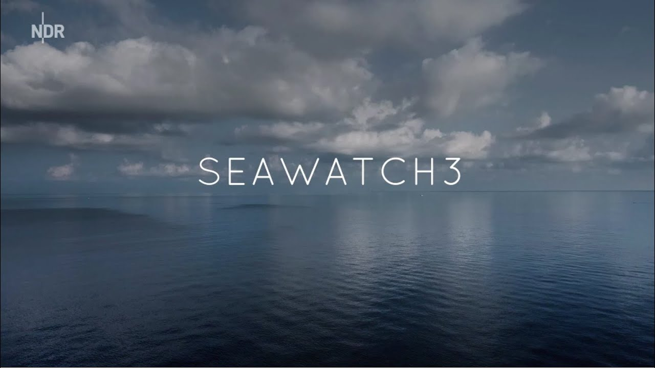 Photo of Sea-Watch 3
