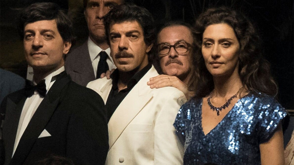 Photo of 4 nominations agli EFA 2019 per Il traditore di Bellocchio