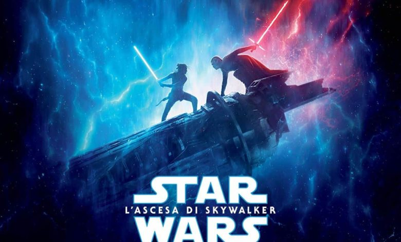 Photo of SPECIALE Star Wars: L'ascesa di Skywalker