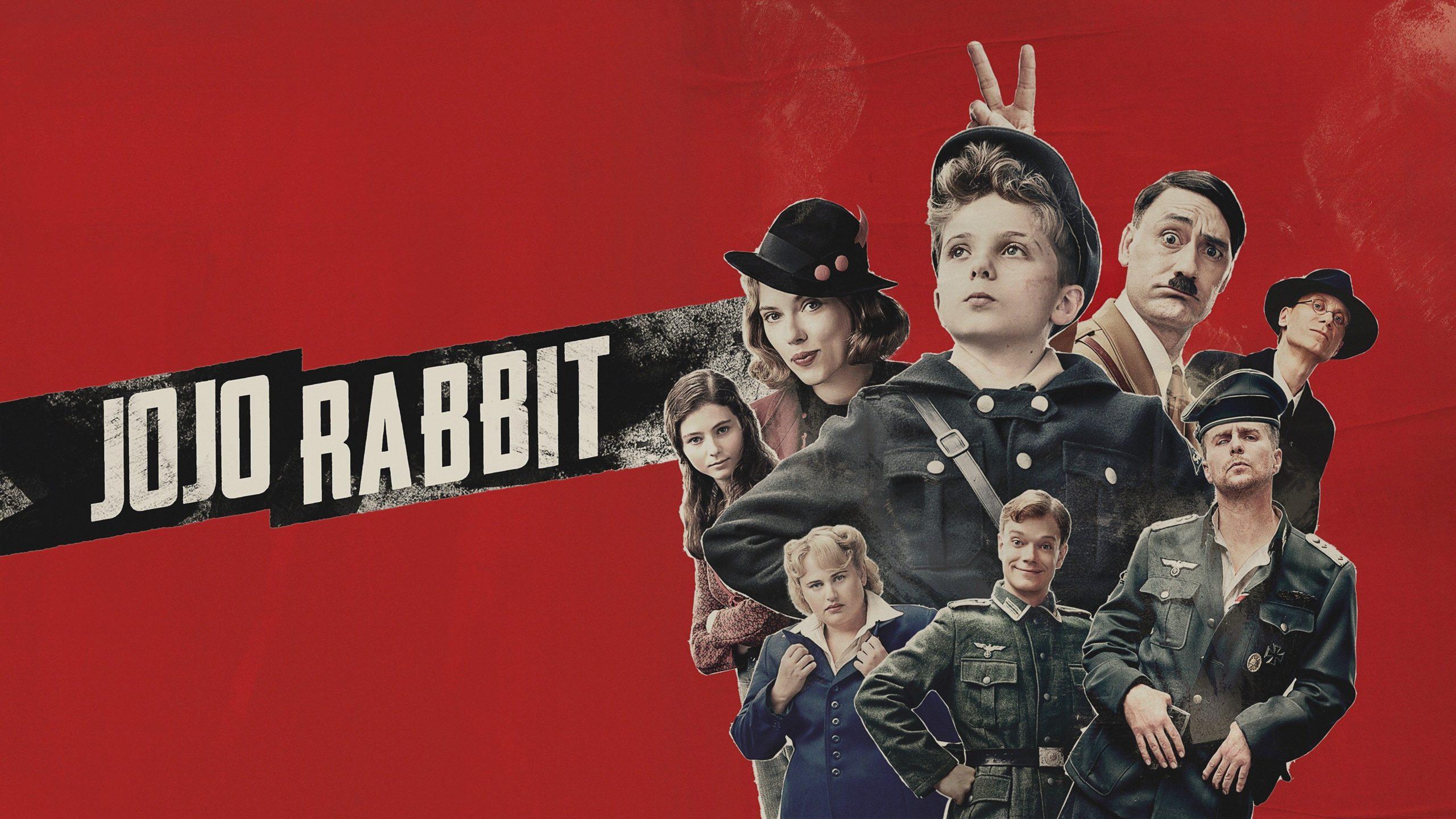 Jojo Rabbit Arvostelu