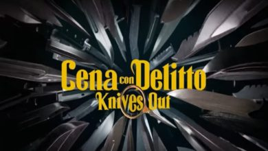 Photo of Cena con delitto – Knives Out