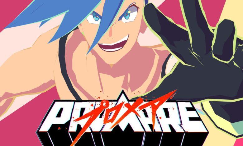 Photo of Promare