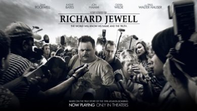 Photo of Richard Jewell, da eroe a vittima del sistema
