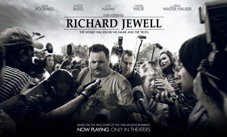 Photo of Richard Jewell, da eroe a vittima del sistema