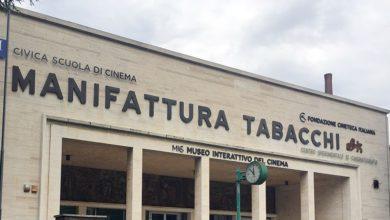 Photo of Milano Torino Roma: cineteche dal divano di casa