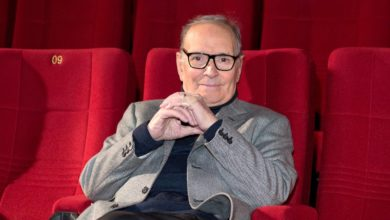 Photo of Addio Ennio Morricone