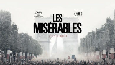 Photo of Les misérables