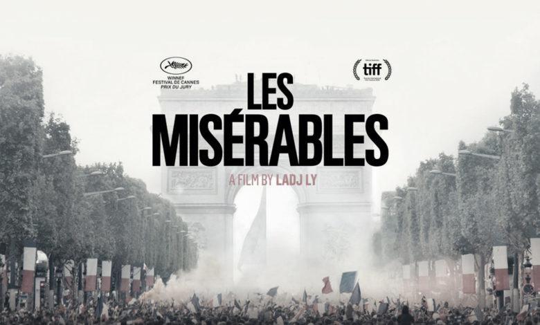Photo of Les misérables
