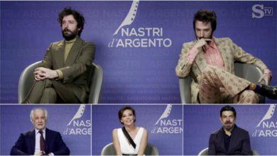 Photo of Nastri d'Argento 2020, dai doc alla fiction: i premi