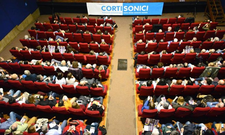 Photo of Cortisonici Film Festival 2021: bando e regolamento