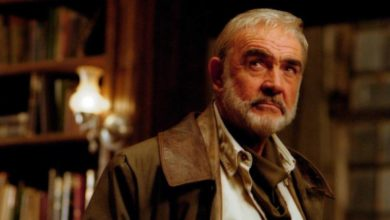 Photo of Si è spento Sean Connery