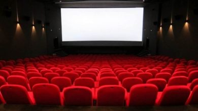 Photo of LA SALA – IL SALE DEL CINEMA