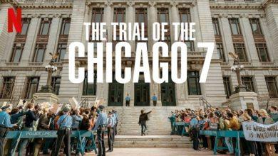 Photo of Il processo ai Chicago 7