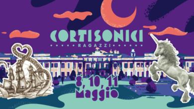 Photo of Cortisonici Ragazzi online da sabato 8 a martedì 11 maggio