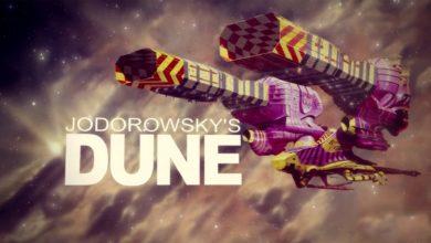 Photo of Jodorowsky's Dune